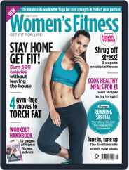 Women´s Fitness (Digital) Subscription May 1st, 2020 Issue