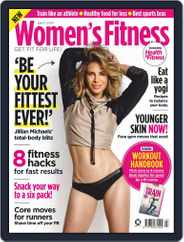 Women´s Fitness (Digital) Subscription March 1st, 2020 Issue