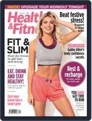 Women´s Fitness (Digital) Subscription November 15th, 2019 Issue