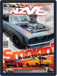 NZV8 (Digital) Subscription April 1st, 2020 Issue