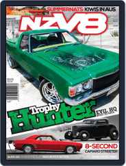 NZV8 (Digital) Subscription March 1st, 2020 Issue