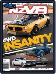 NZV8 (Digital) Subscription November 1st, 2019 Issue
