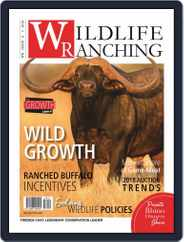 PRIVATE GAME | WILDLIFE RANCHING (Digital) Subscription December 1st, 2018 Issue