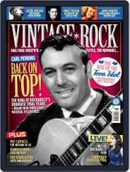 Vintage Rock (Digital) Subscription January 1st, 2020 Issue