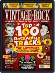 Vintage Rock (Digital) Subscription November 1st, 2019 Issue