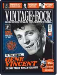 Vintage Rock (Digital) Subscription January 1st, 2019 Issue