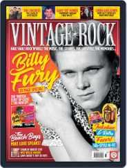 Vintage Rock (Digital) Subscription September 1st, 2018 Issue