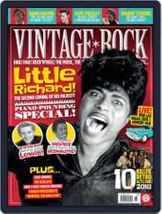 Vintage Rock (Digital) Subscription July 1st, 2018 Issue