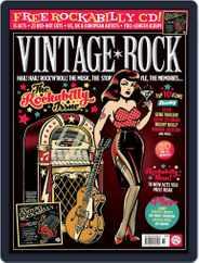 Vintage Rock (Digital) Subscription November 1st, 2017 Issue
