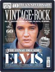 Vintage Rock (Digital) Subscription September 1st, 2017 Issue