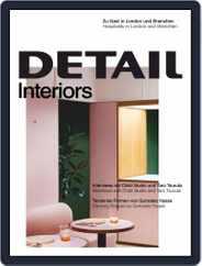 Detail (Digital) Subscription June 1st, 2020 Issue