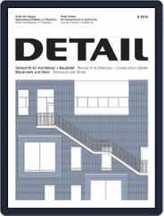 Detail (Digital) Subscription June 1st, 2019 Issue