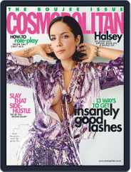 Cosmopolitan South Africa (Digital) Subscription December 1st, 2019 Issue