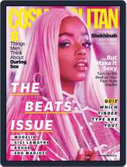 Cosmopolitan South Africa (Digital) Subscription May 1st, 2019 Issue