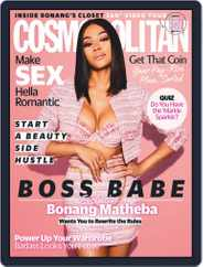 Cosmopolitan South Africa (Digital) Subscription April 1st, 2019 Issue