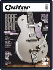Guitar (Digital) Subscription July 1st, 2020 Issue