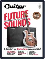Guitar (Digital) Subscription December 1st, 2019 Issue