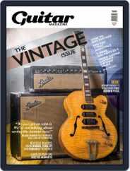 Guitar (Digital) Subscription October 1st, 2019 Issue