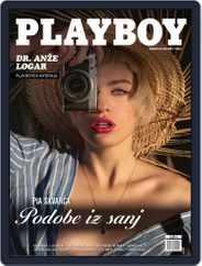 Playboy Slovenija (Digital) Subscription February 1st, 2020 Issue