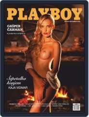 Playboy Slovenija (Digital) Subscription August 1st, 2019 Issue