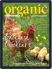 ABC Organic Gardener Magazine Essential Guides (Digital) Subscription November 3rd, 2014 Issue