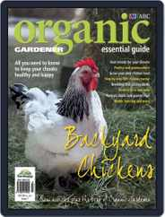ABC Organic Gardener Magazine Essential Guides (Digital) Subscription April 28th, 2013 Issue
