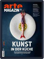 Arte Magazin (Digital) Subscription June 1st, 2020 Issue