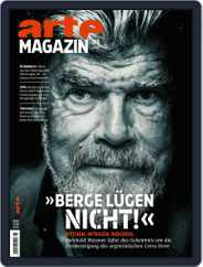 Arte Magazin (Digital) Subscription May 1st, 2020 Issue