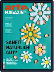 Arte Magazin (Digital) Subscription February 1st, 2020 Issue