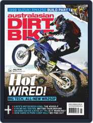 Australasian Dirt Bike (Digital) Subscription May 1st, 2020 Issue