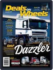 Deals On Wheels Australia (Digital) Subscription February 1st, 2020 Issue
