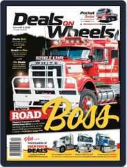 Deals On Wheels Australia (Digital) Subscription December 1st, 2019 Issue