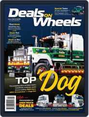 Deals On Wheels Australia (Digital) Subscription November 1st, 2019 Issue