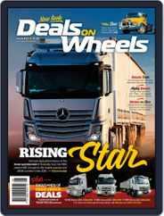 Deals On Wheels Australia (Digital) Subscription September 1st, 2019 Issue