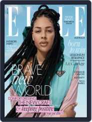 ELLE Australia (Digital) Subscription May 1st, 2020 Issue