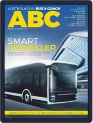 Australasian Bus & Coach (Digital) Subscription June 1st, 2020 Issue