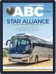 Australasian Bus & Coach (Digital) Subscription November 1st, 2019 Issue