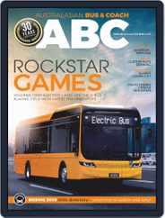 Australasian Bus & Coach (Digital) Subscription September 1st, 2019 Issue
