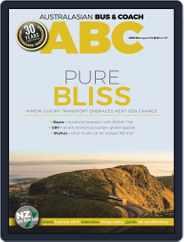 Australasian Bus & Coach (Digital) Subscription August 1st, 2019 Issue