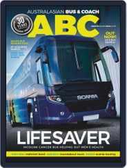 Australasian Bus & Coach (Digital) Subscription July 1st, 2019 Issue