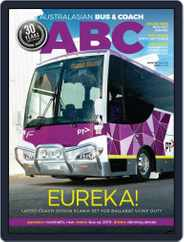 Australasian Bus & Coach (Digital) Subscription May 1st, 2019 Issue