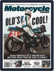 Motorcycle Trader (Digital) Subscription March 1st, 2020 Issue