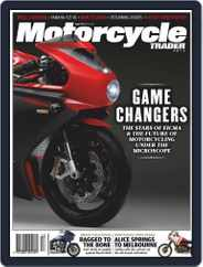 Motorcycle Trader (Digital) Subscription January 1st, 2020 Issue