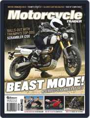 Motorcycle Trader (Digital) Subscription April 1st, 2019 Issue