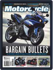 Motorcycle Trader (Digital) Subscription February 1st, 2019 Issue