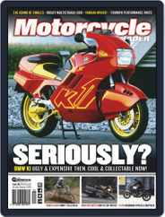 Motorcycle Trader (Digital) Subscription January 1st, 2019 Issue