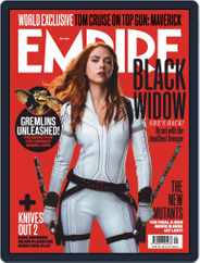Empire (Digital) Subscription May 1st, 2020 Issue