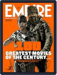 Empire (Digital) Subscription March 1st, 2020 Issue
