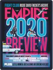 Empire (Digital) Subscription December 1st, 2019 Issue