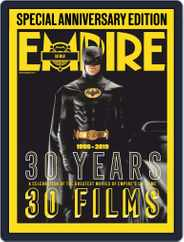 Empire (Digital) Subscription September 1st, 2019 Issue